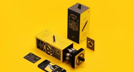 威士忌品牌创新型公司响杯完成数千万融资