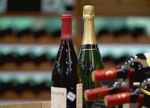 2021年宁夏葡萄酒产量将达到1.3亿瓶以上