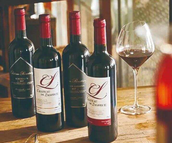 2021年里昂国际葡萄酒大赛日前成功举行