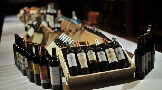 2020年意大利葡萄酒和销量首次位居全球第一
