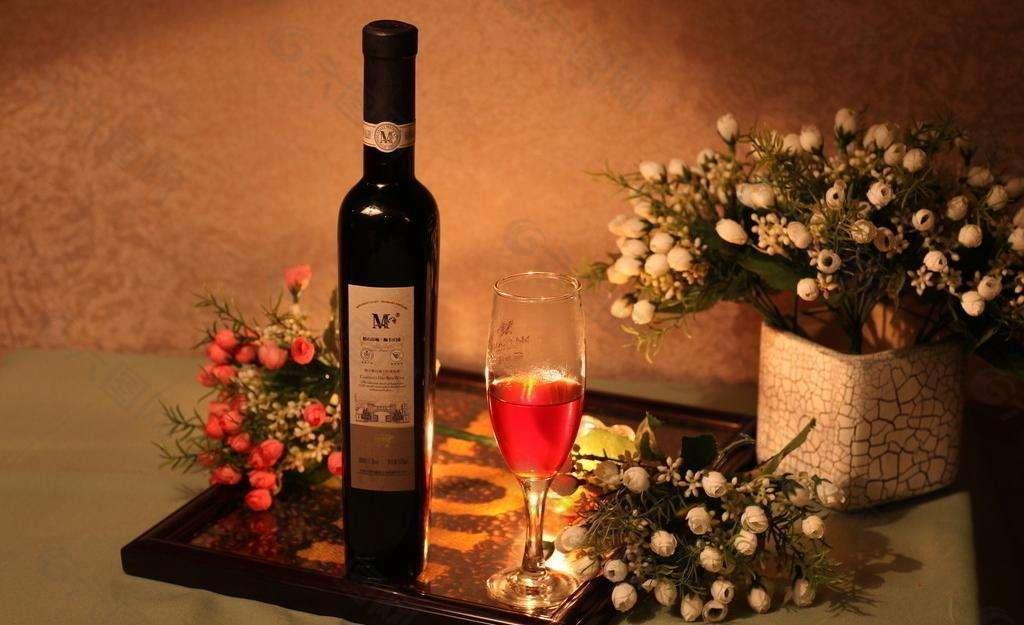 一些发挥想象力的葡萄酒经典搭配