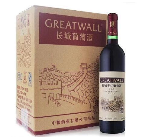 长城玖干红葡萄酒荣获2021年缪斯设计奖金奖