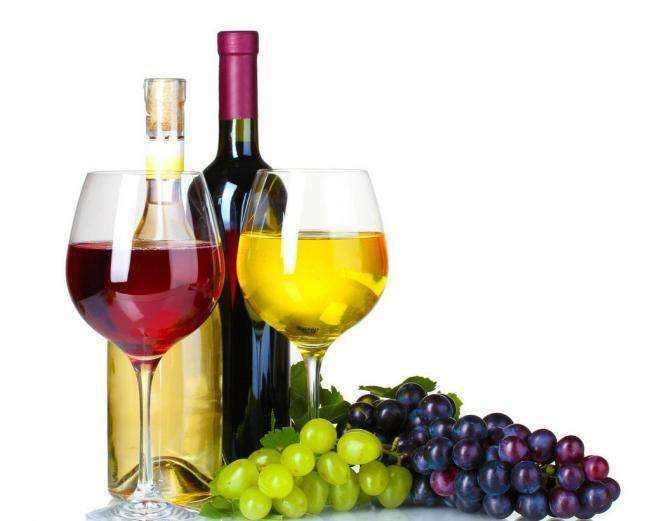葡萄酒的等级有哪些