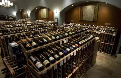 哪些葡萄酒值得收藏