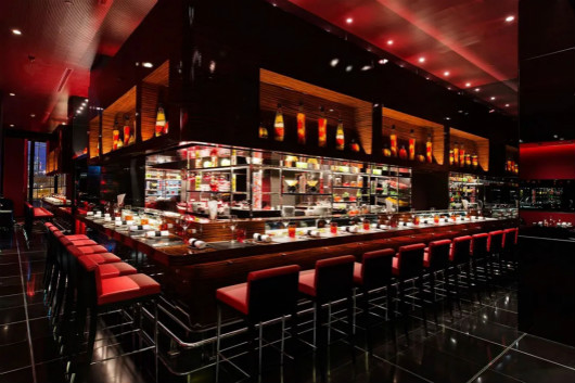张裕摩塞尔十五世酒庄葡萄酒进入米其林餐厅销售
