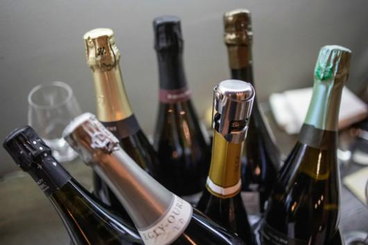 法国香槟协会公布2020年香槟市场统计报告