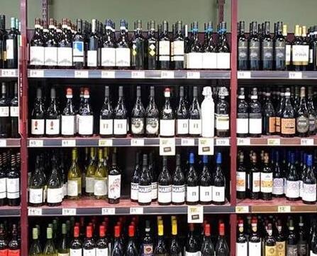 受到中国关税影响,澳洲葡萄酒对华出口量暴跌