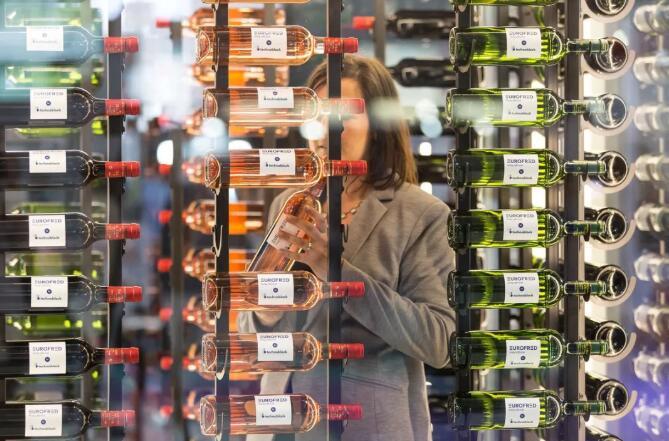 2020年西班牙人均葡萄酒消费量下降至23.9升