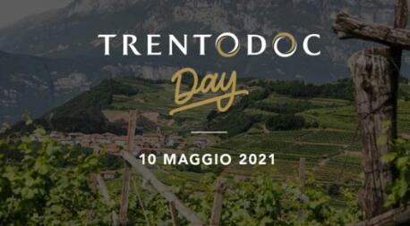 "Trentodoc Day""山间起泡酒""活动将在5月10号举办"