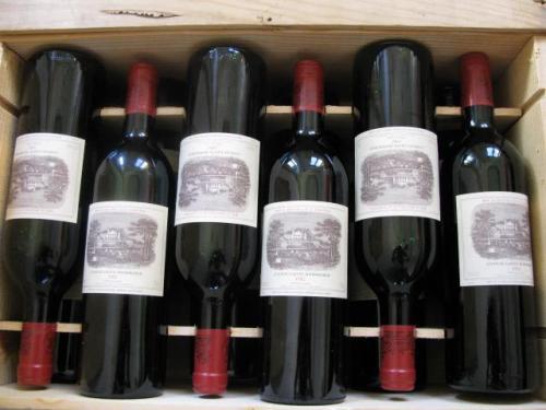 2021第一季度进口葡萄酒海关数据公布