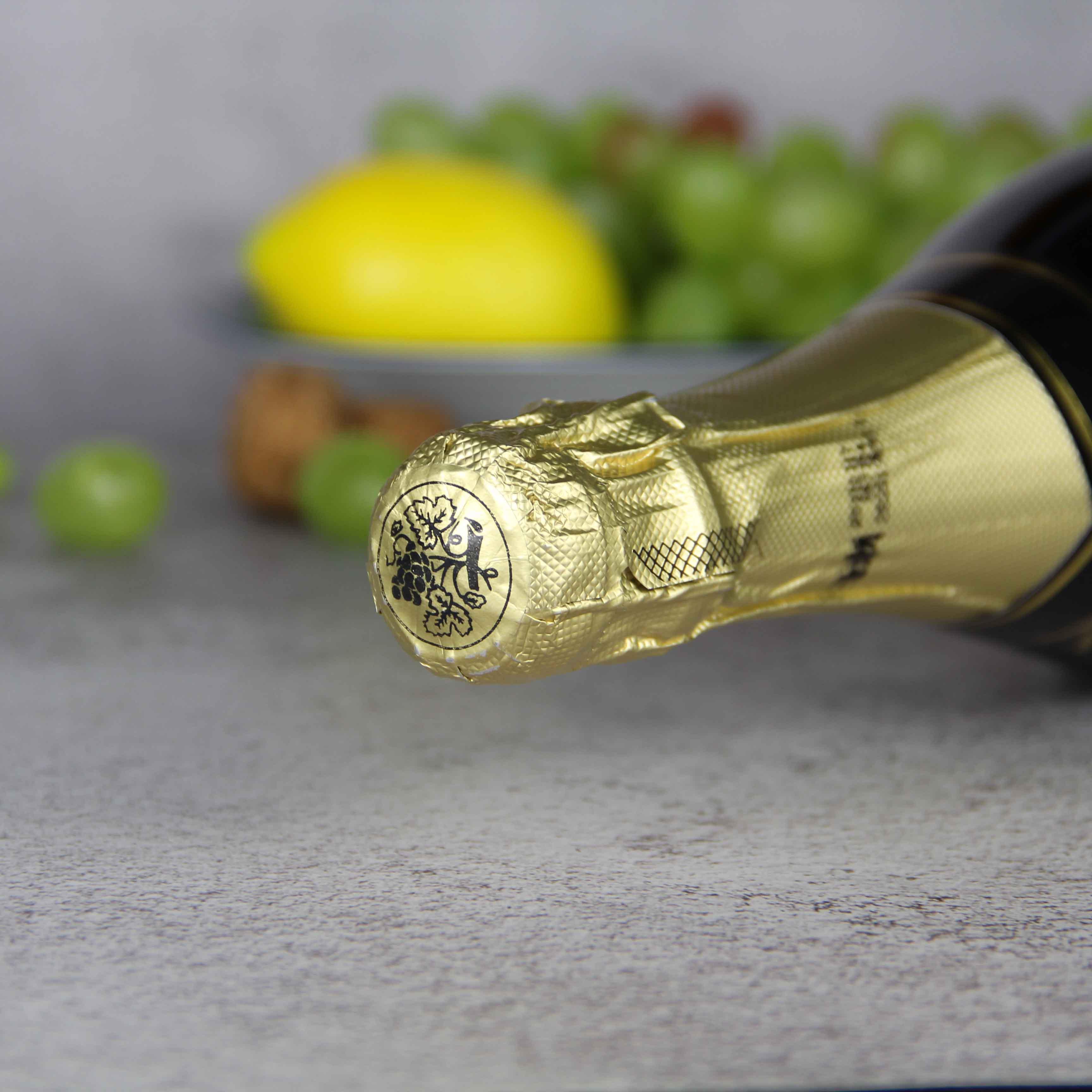 中国王朝5度纪念日低醇起泡葡萄酒