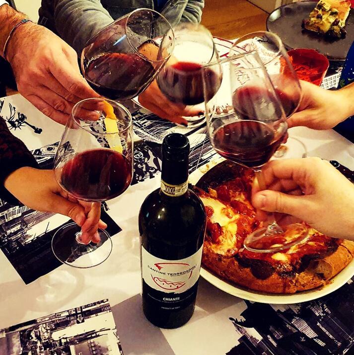 """尖货分享丨Terredagoli酒庄酒款 托斯卡纳""""风土""""下葡萄酒的潜力"""