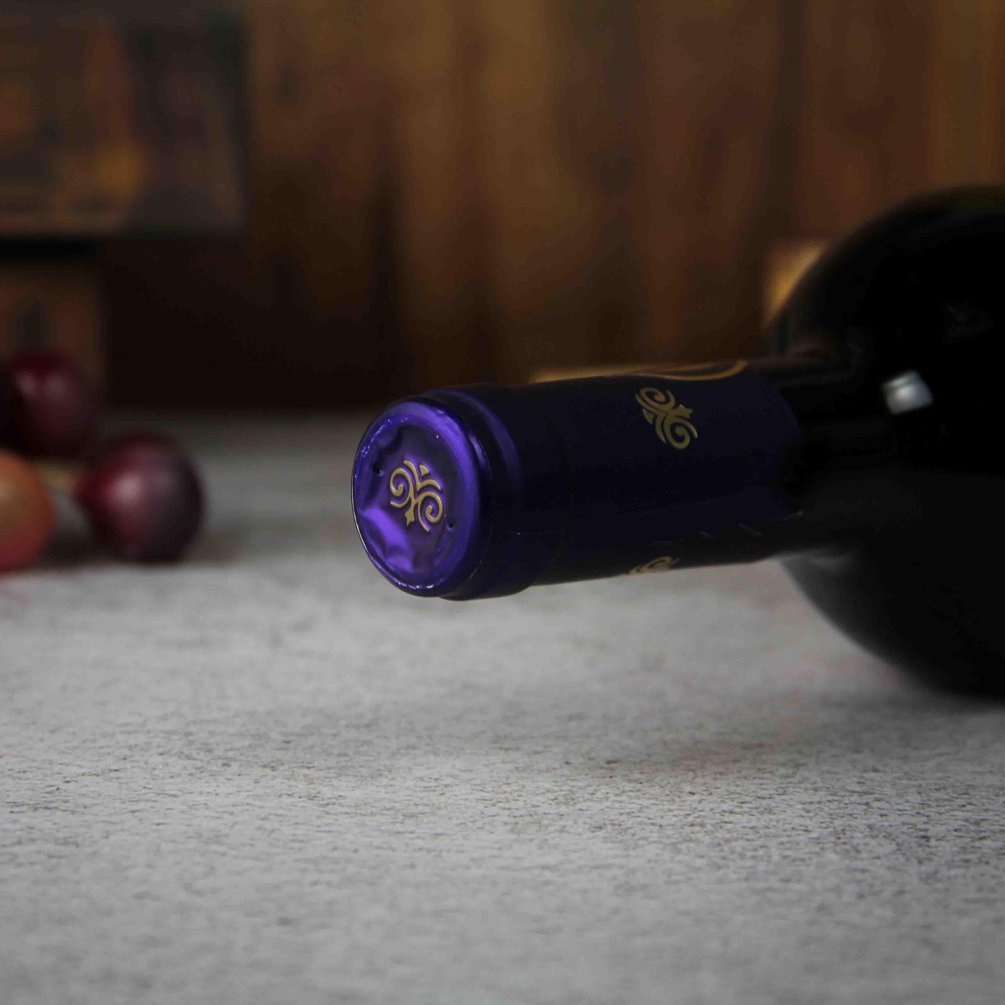 小奥秘赤霞珠红葡萄酒