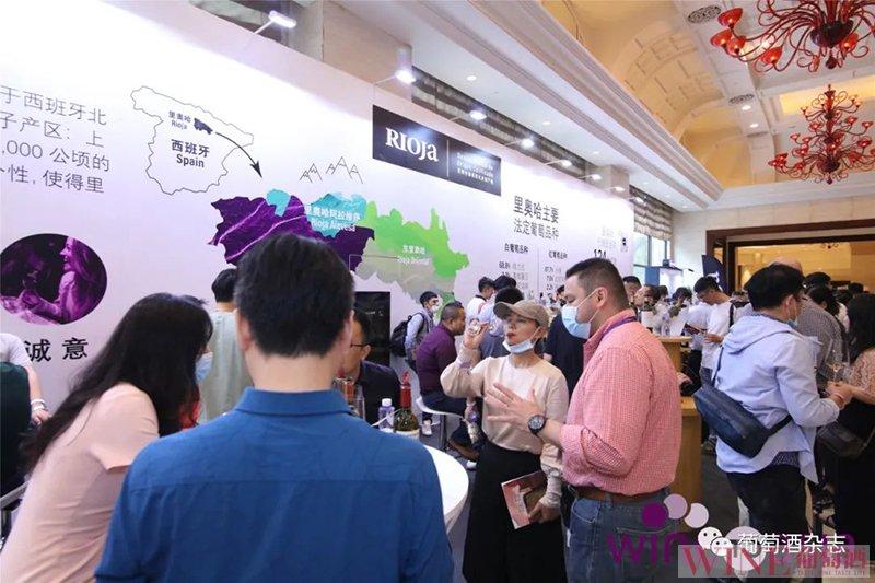 多国展团齐聚深圳,升级版Wine to Asia 2021 六月重磅来袭