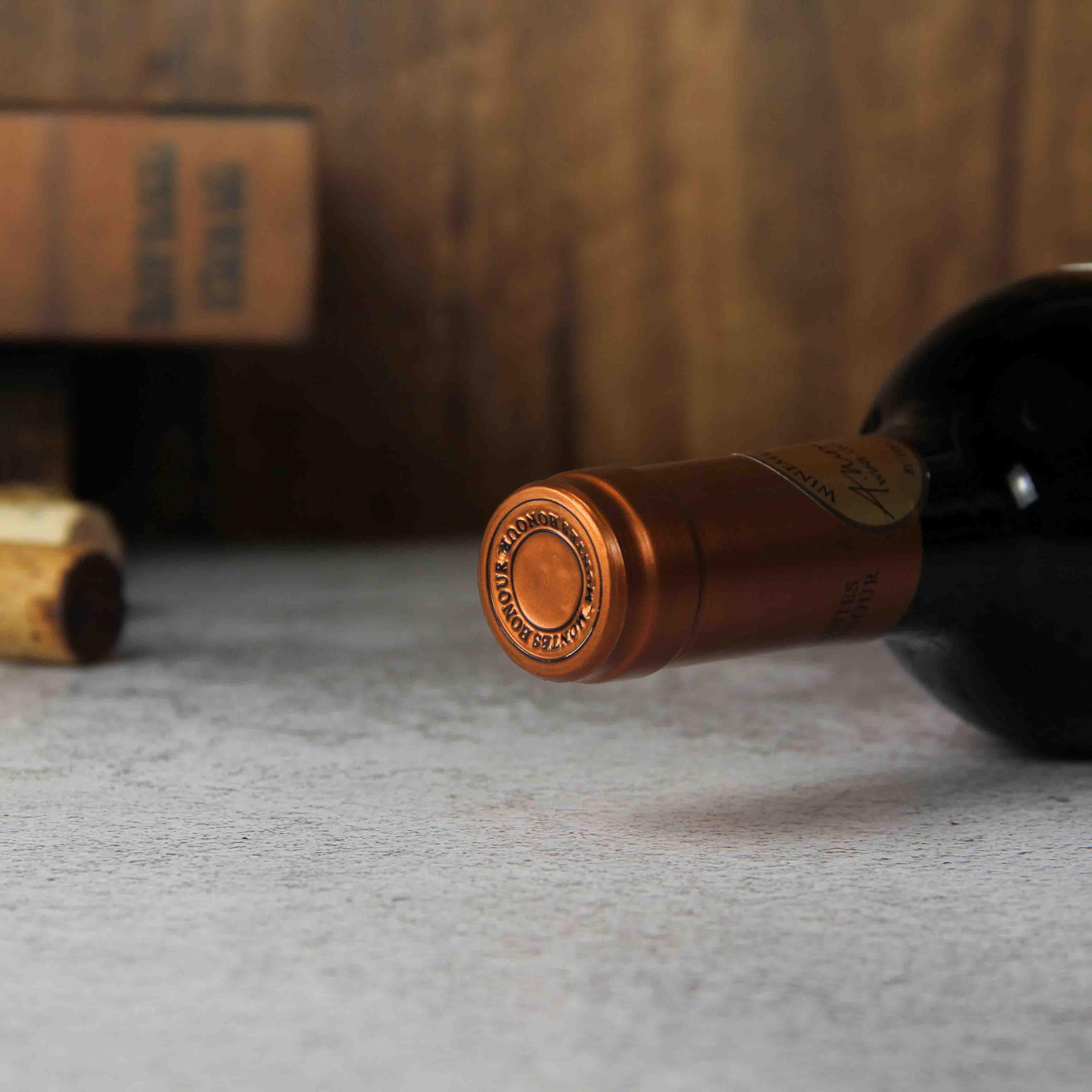 蒙特斯荣耀系列赤霞珠干红葡萄酒