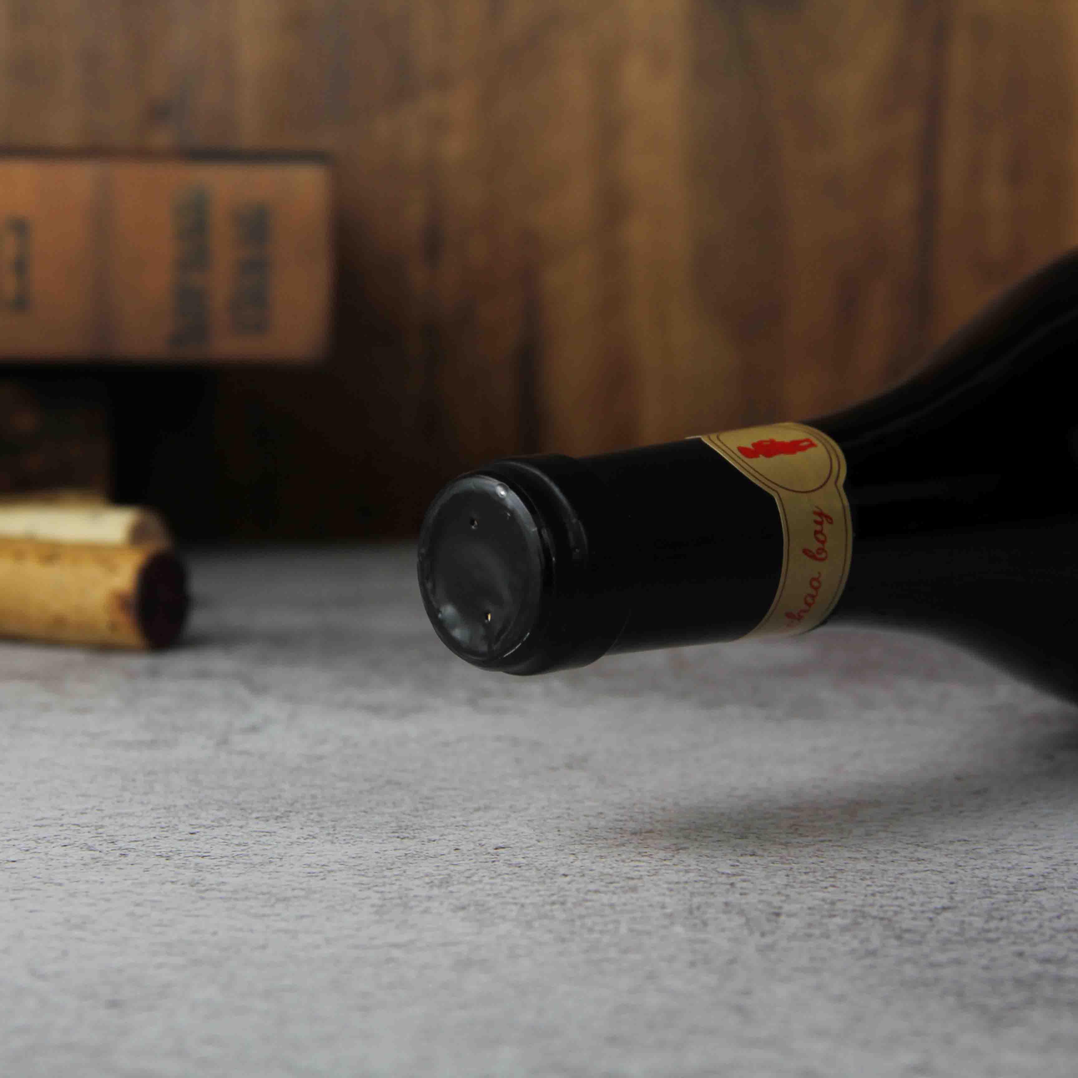 澳大利亚麦克拉伦老男孩红牌西拉红葡萄酒