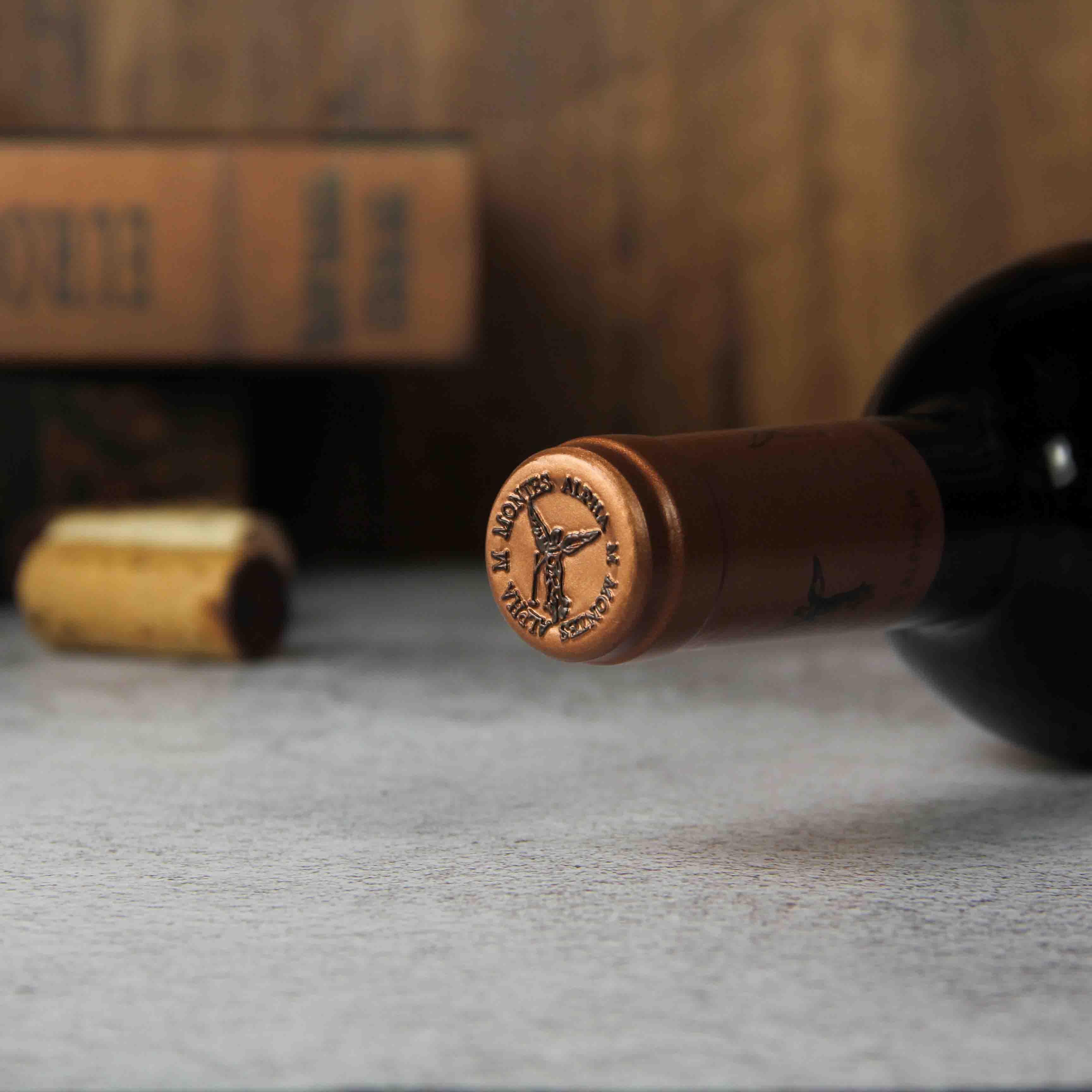 蒙特斯天使欧法M 干红葡萄酒