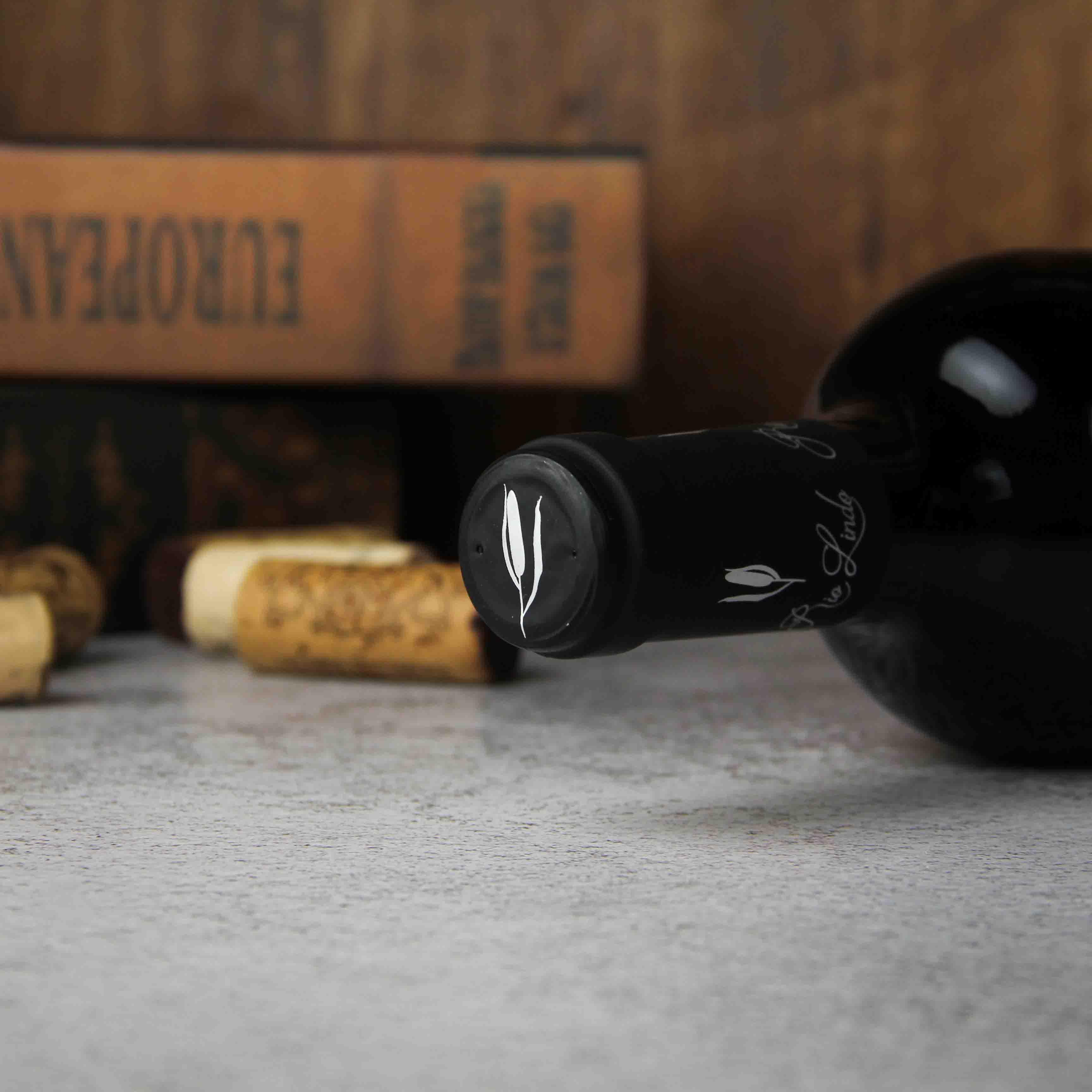 西班牙卡斯蒂亚忘忧草酒庄红葡萄酒