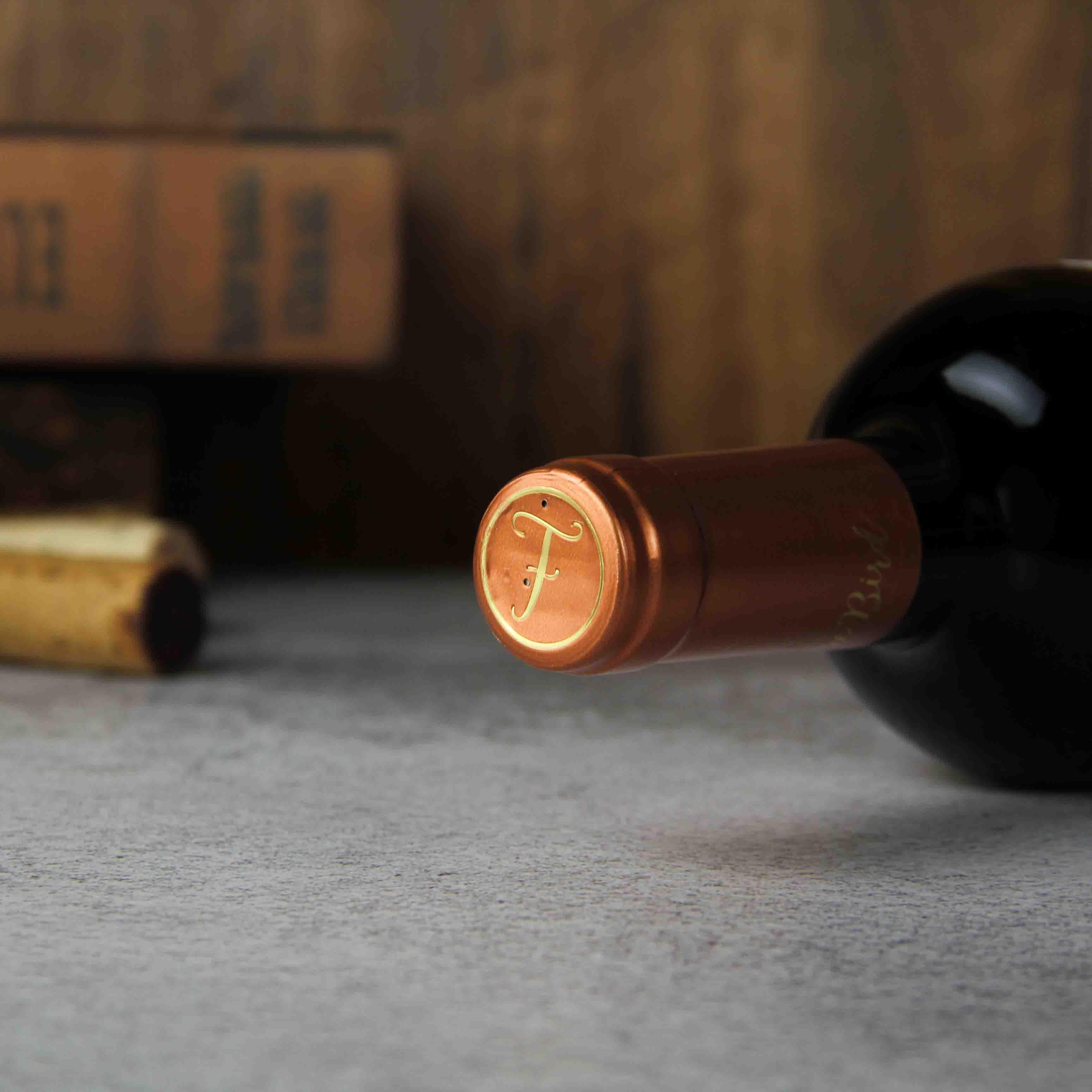 火烈鸟特别珍藏佳美娜红葡萄酒