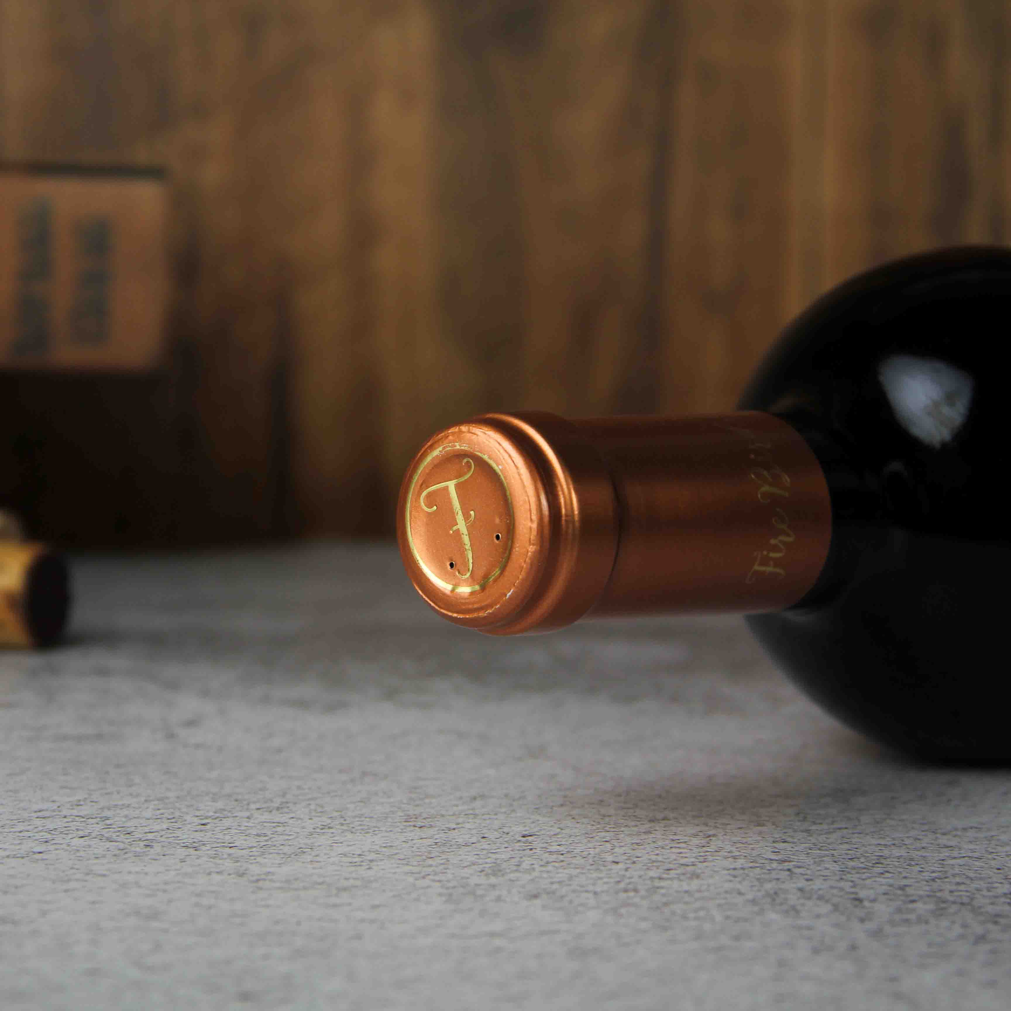 火烈鸟特级珍藏红葡萄酒