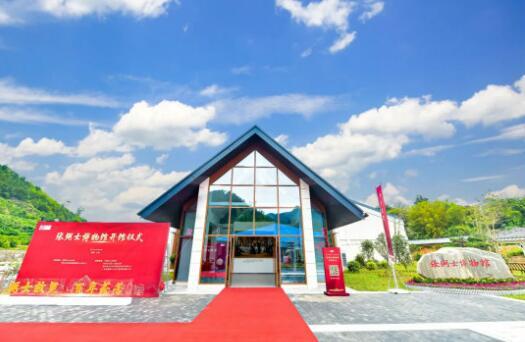 张弼士博物馆正式开馆