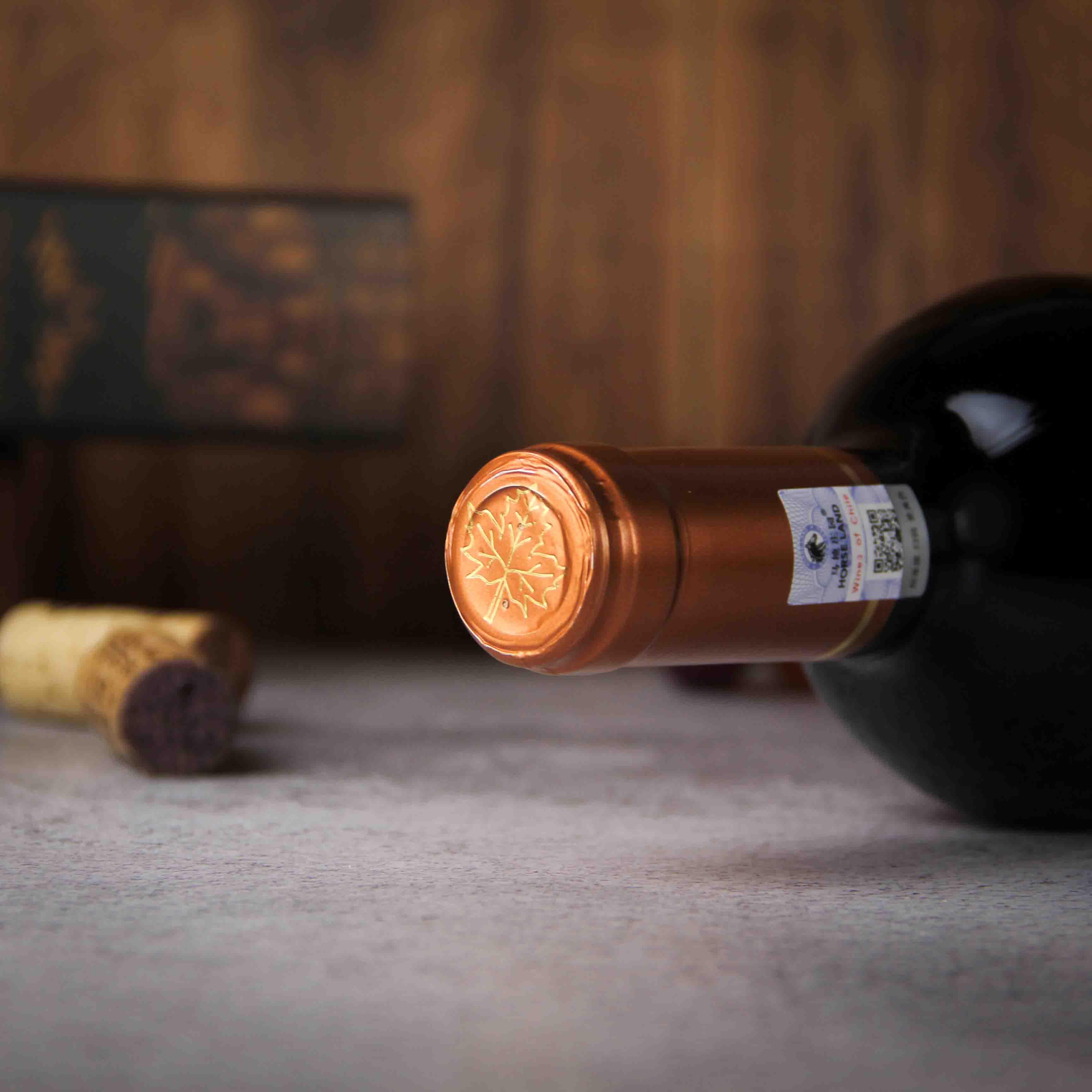 马地庄园特藏卡曼红葡萄酒