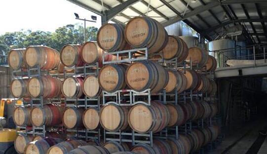 美国抢占澳洲葡萄酒在中国市场份额