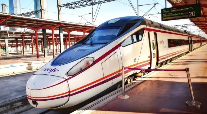 西班牙葡萄酒主题列车将在6月推出