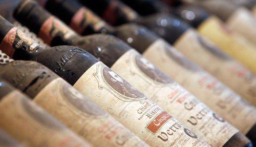 截止4月底,意大利葡萄酒库存为527万千升