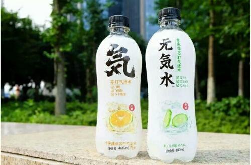 元气森林(湖北)饮料有限公司日前成立,经营酒类销售