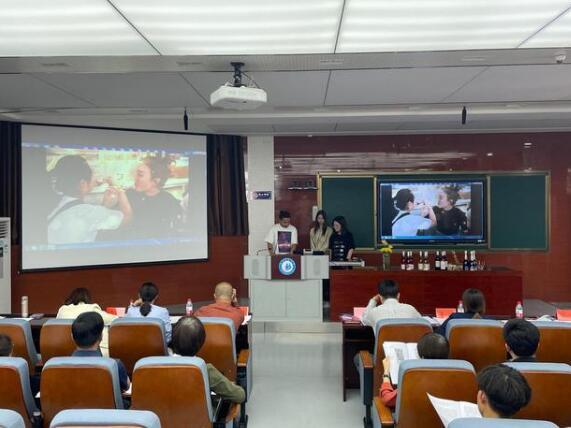 北方民族大学葡萄酒文化旅游产教融合特色培训班正式结课