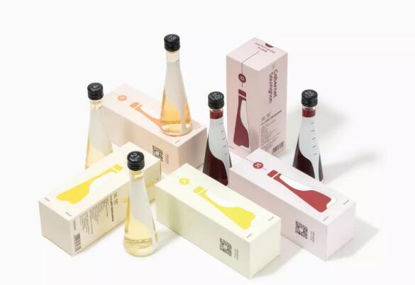 """小容量葡萄酒品牌""""Mizzing满赞""""完成首轮天使投资"""