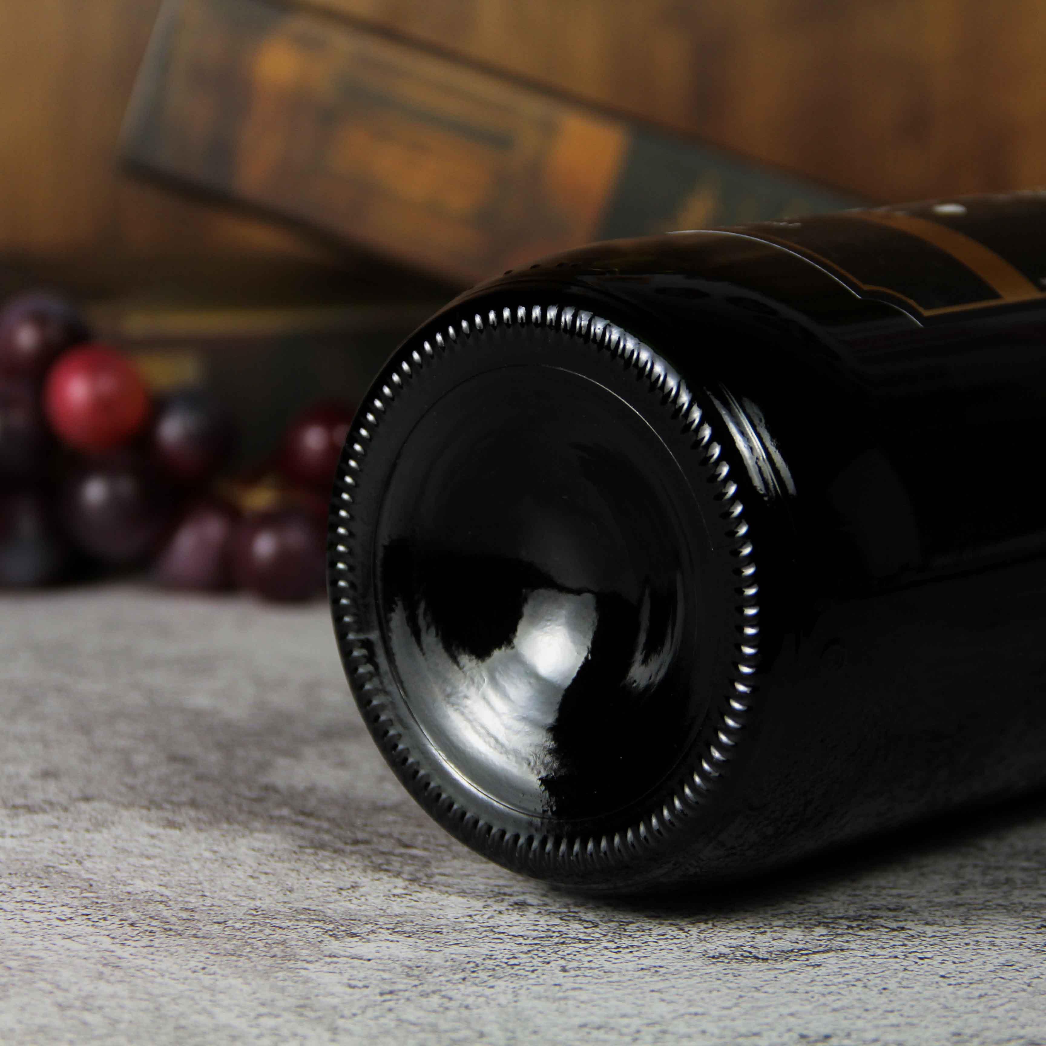 智利中央山谷安卡夫人经典佳美娜葡萄酒1.5L