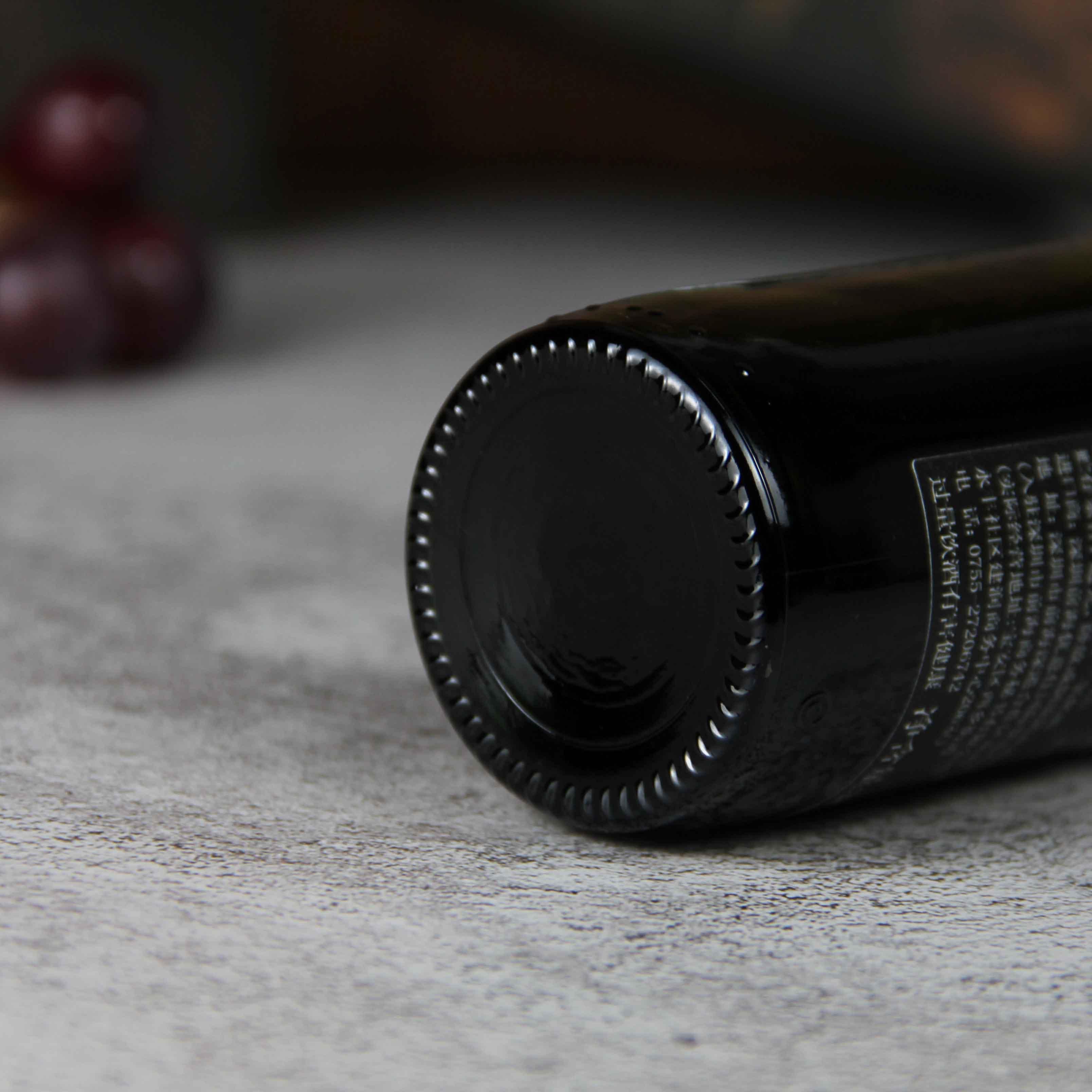 智利中央山谷安卡夫人迷你经典佳美娜葡萄酒187ml