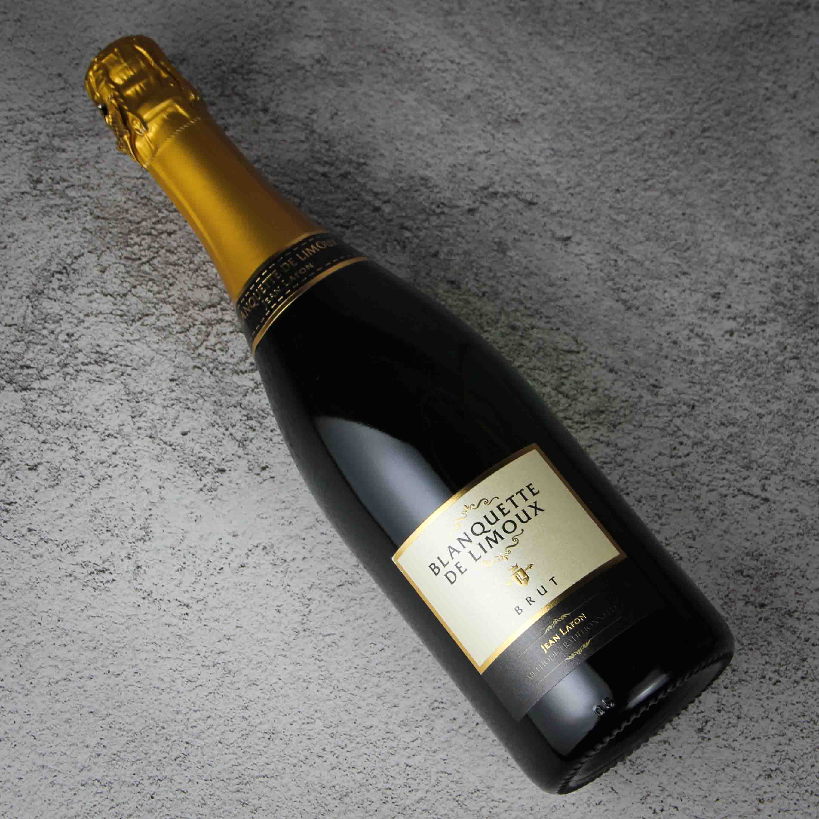 让拉芳极干型起泡葡萄酒