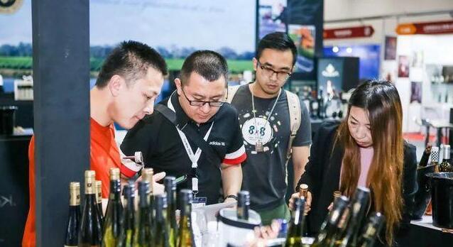 法国葡萄酒展团参展第11届Top Wine中国北京国际葡萄酒展览会