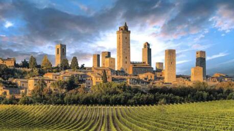 圣吉米纳诺维纳恰葡萄酒2021年前四个月装瓶量喜人