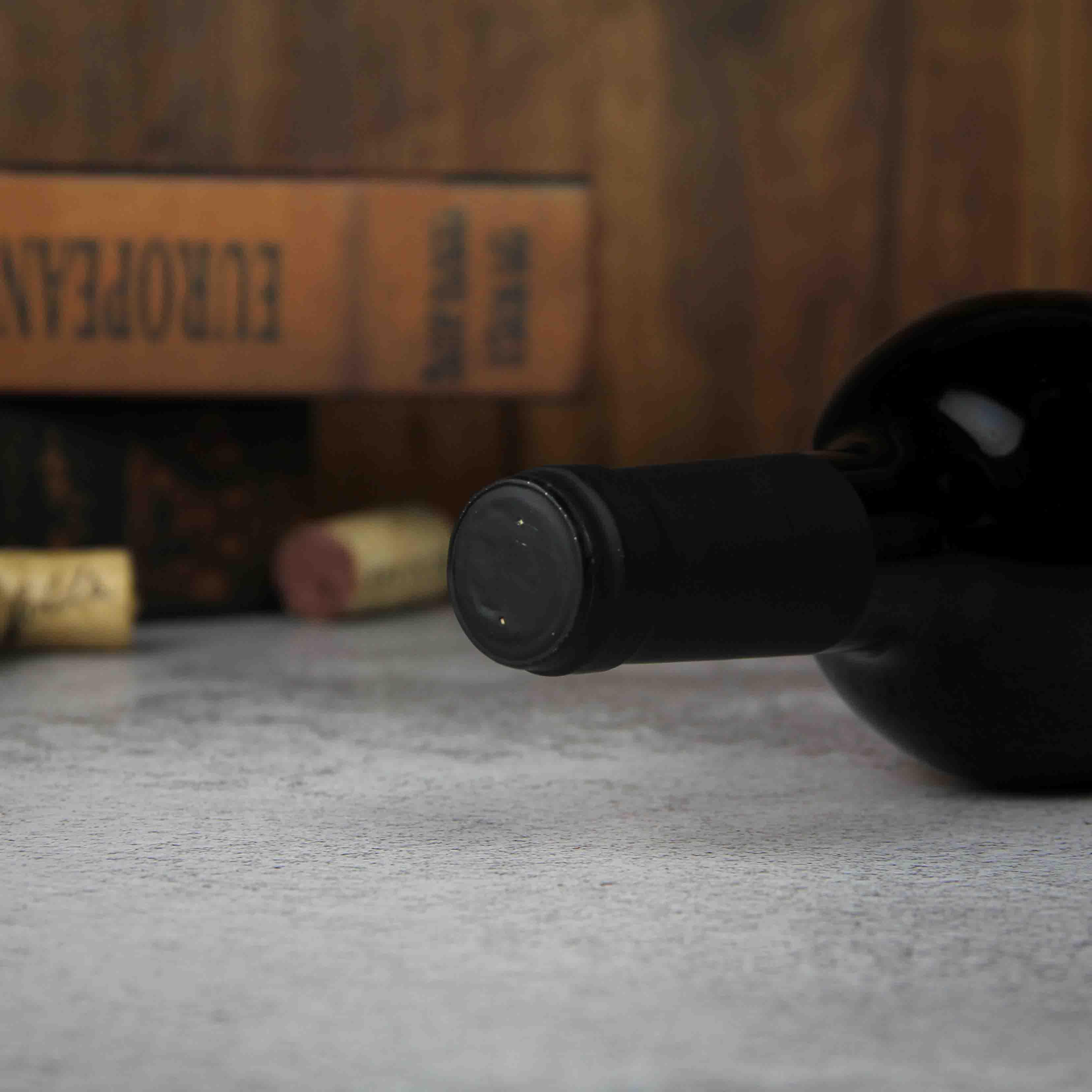 西班牙耶克拉家萨No.369半甜红葡萄酒