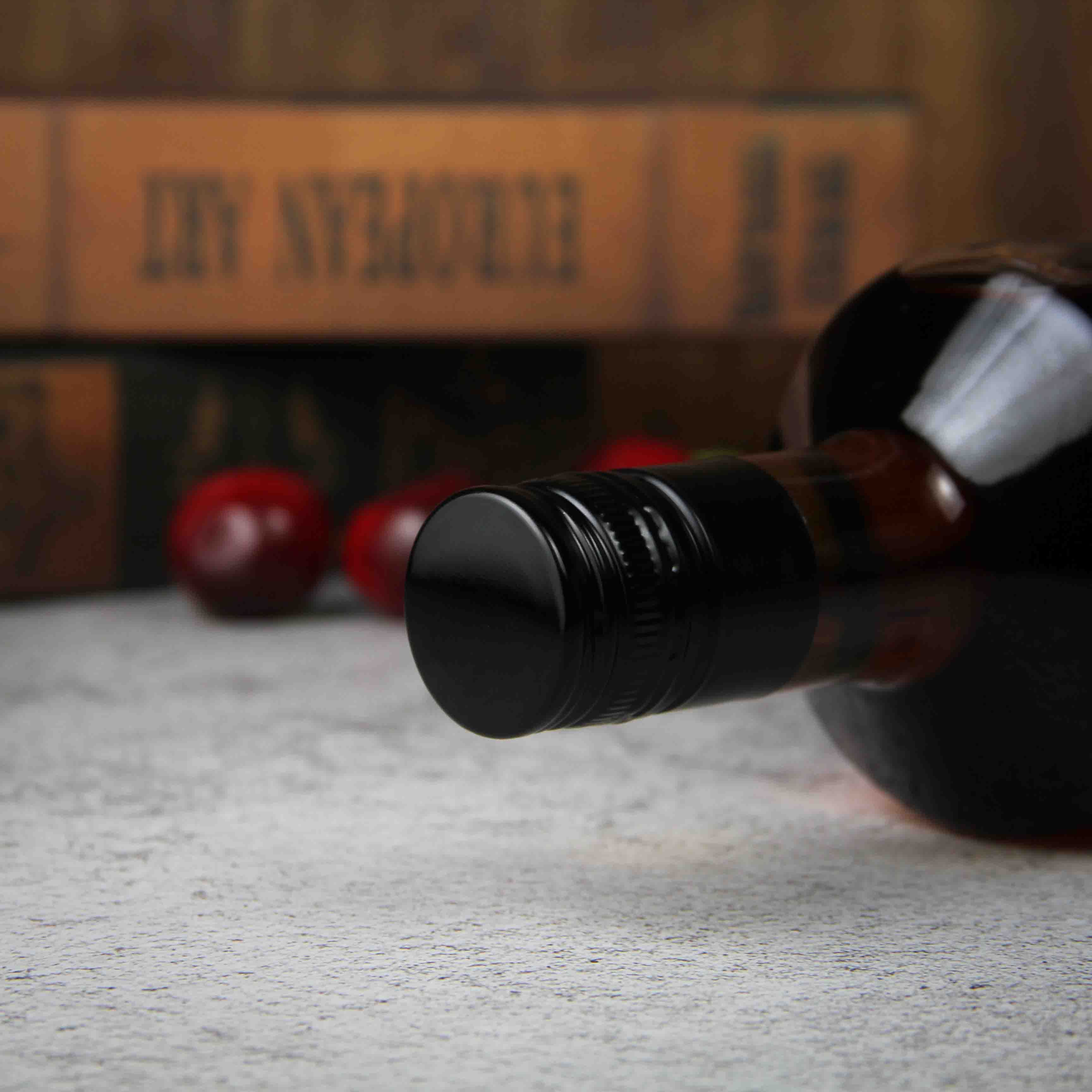 西班牙瓦伦西亚艺术家雪莉桶洋酒烈酒XO