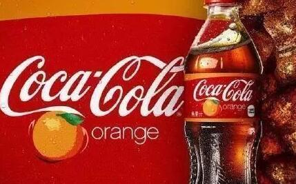 可口可乐在中国市场首次推出含酒精饮料