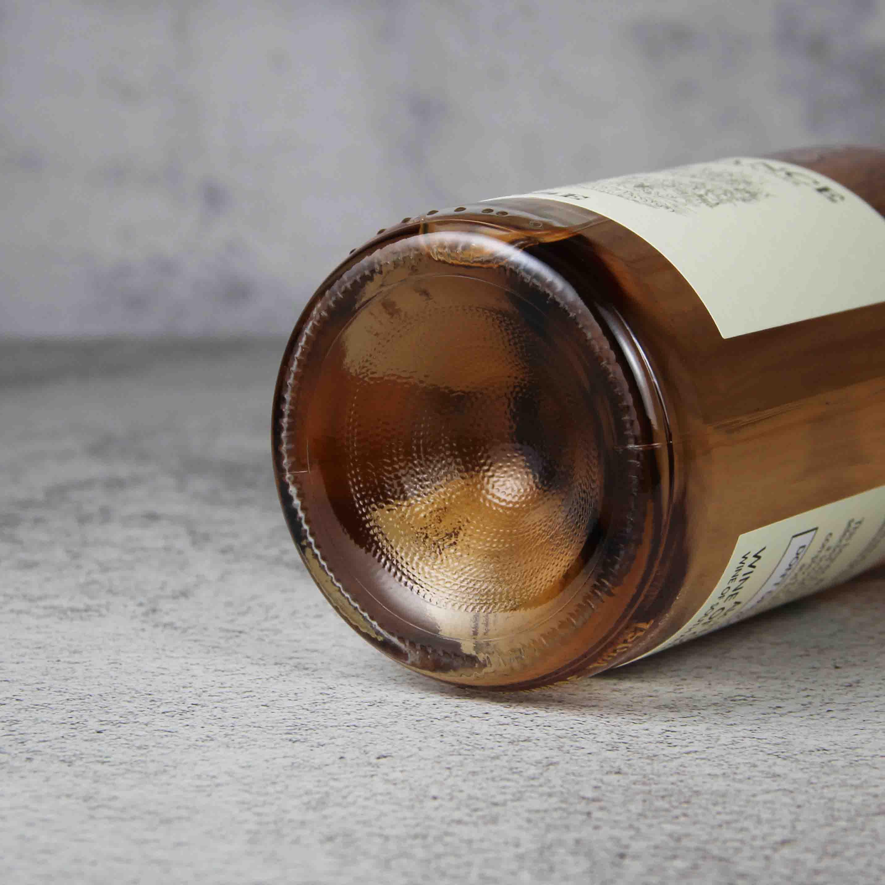 南非黑地-多伦斯酒庄神索桃红葡萄酒
