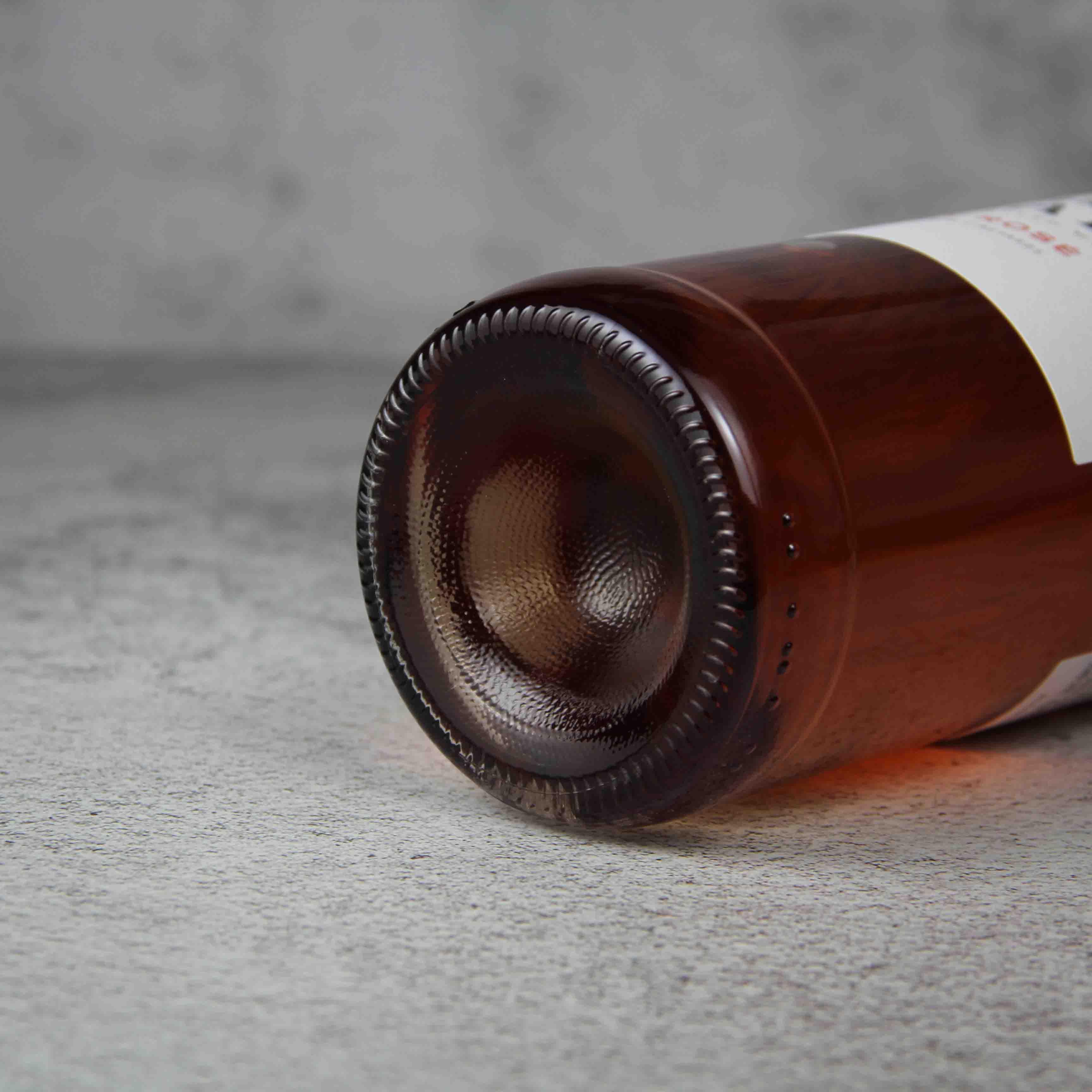 南非海岸产区弗农山酒庄-山峰皮诺塔吉桃红葡萄酒