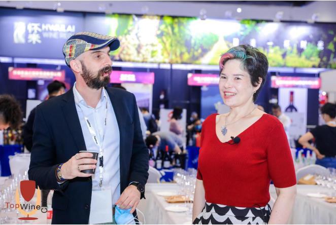 TOPWINE中国北京国际葡萄酒博览会重磅回归,释放经济复苏积极信息