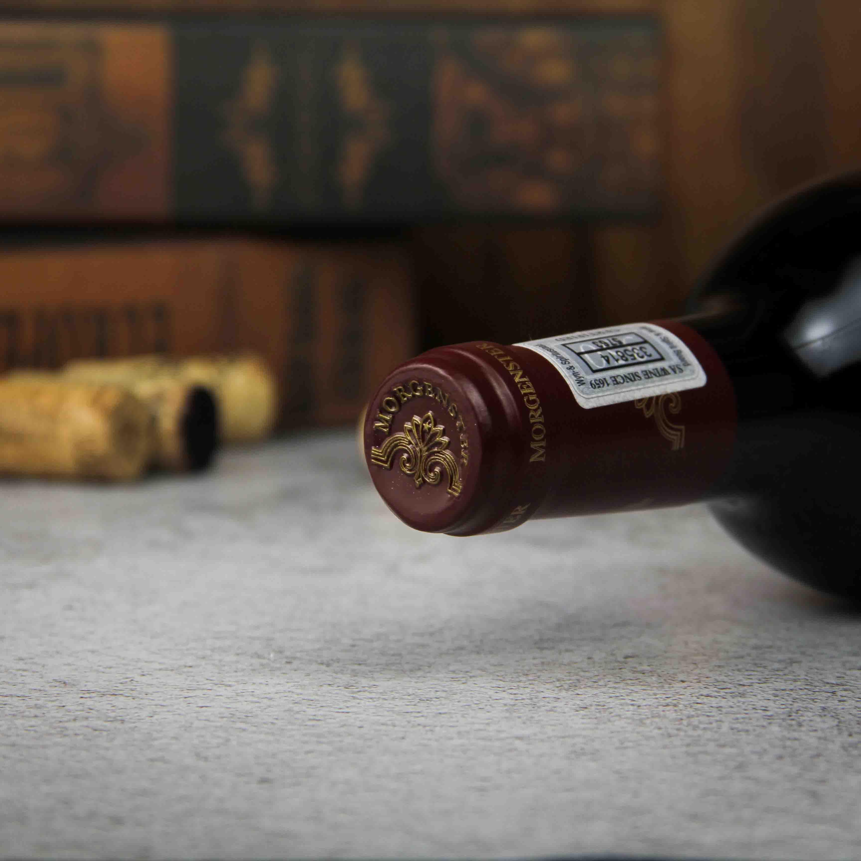 南非斯泰伦博斯劳伦斯河谷红葡萄酒红酒