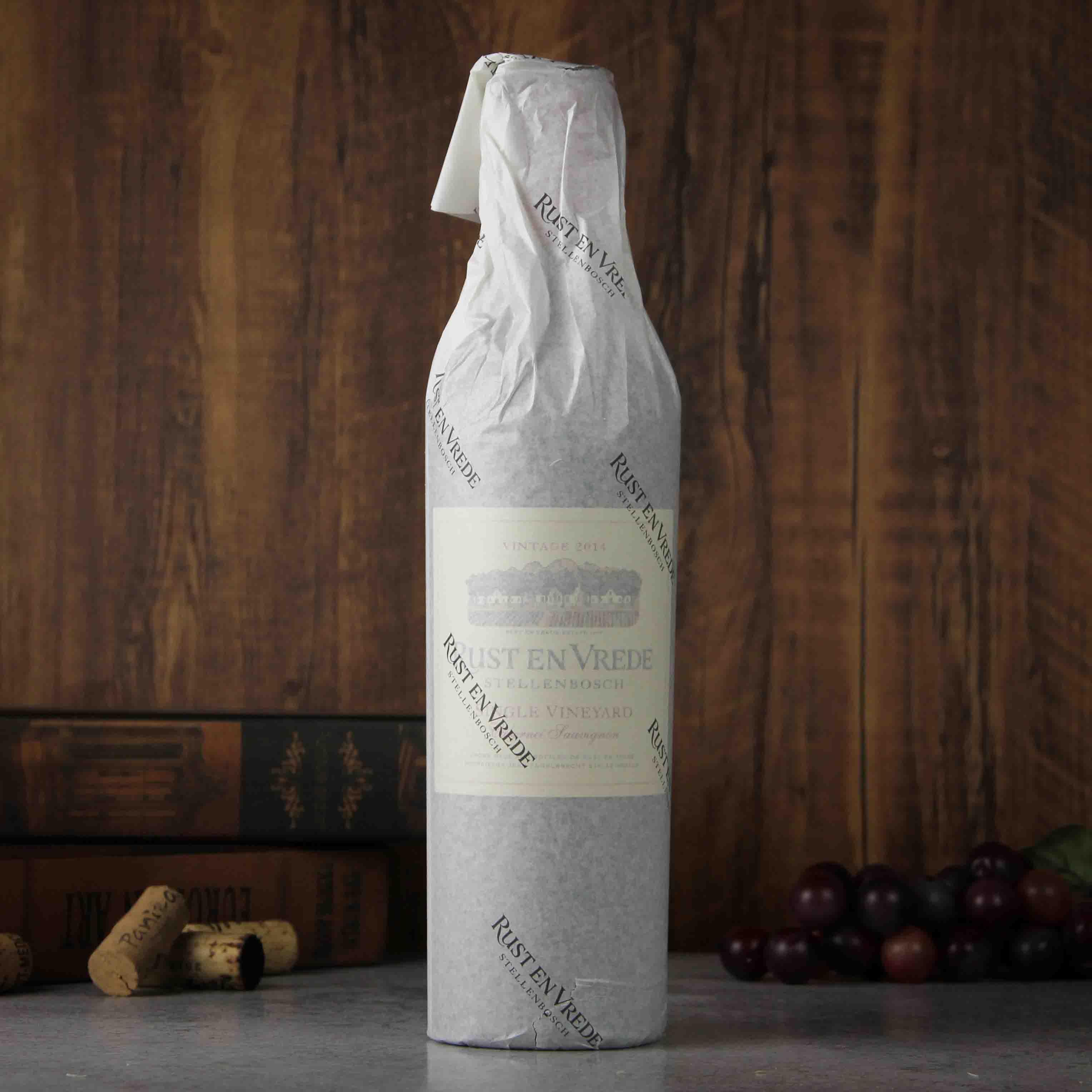 南非斯泰伦博斯福瑞德酒庄单一葡园赤霞珠红葡萄酒红酒