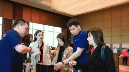 贺兰山东麓葡萄酒银川产区2021城市巡展将在7月6日拉开帷幕