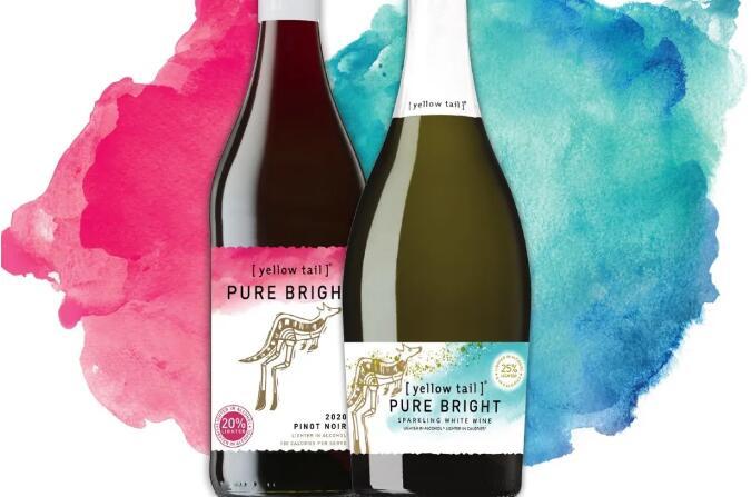 黄尾袋鼠推出低酒精度系列葡萄酒