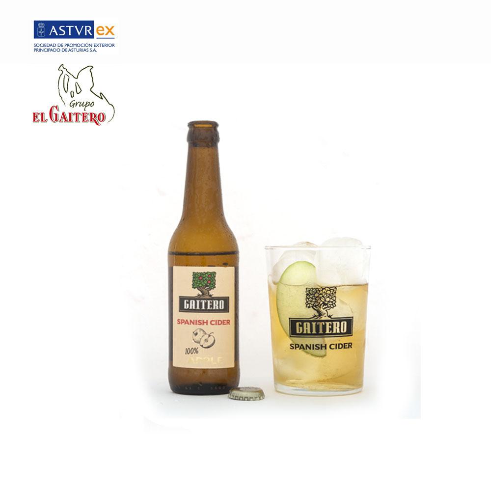 西班牙苹果酒