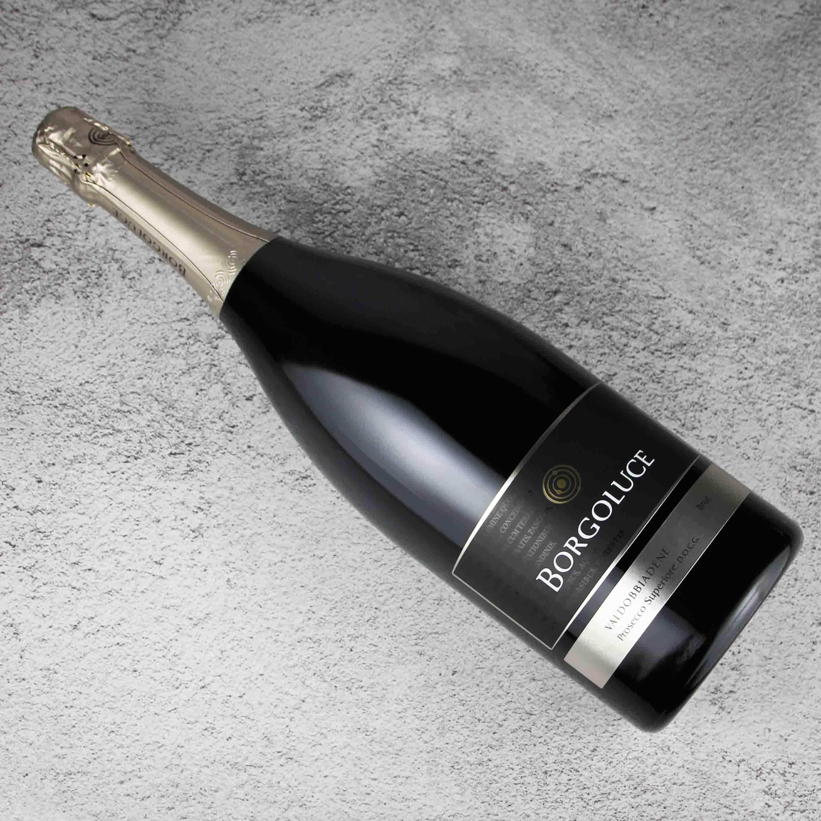 意大利瓦尔多比亚德内·普罗塞克 天然型高泡葡萄酒1.5L