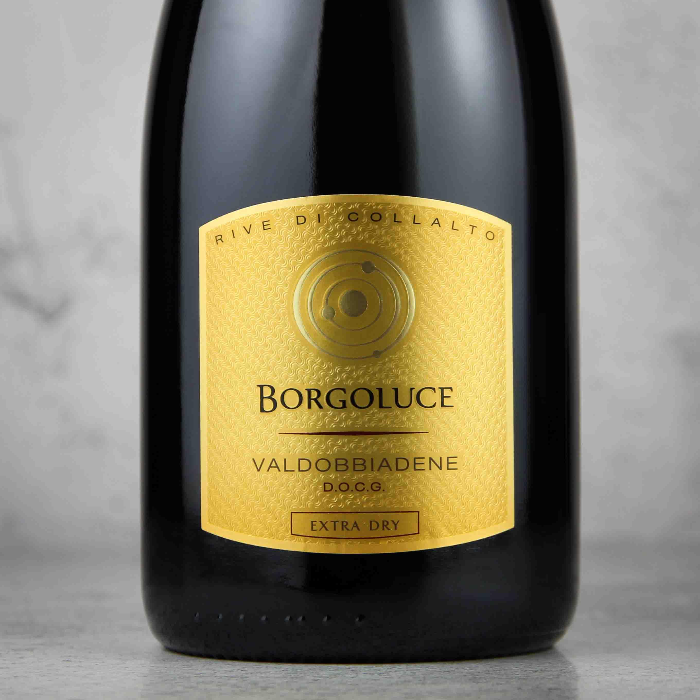 意大利瓦尔多比亚德内·普罗塞克 绝干型高泡葡萄酒